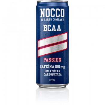 NOCCO BCAA 330ML CAFEINA...