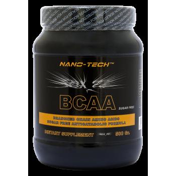 BCAA  500gr Naranja
