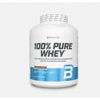 100% PURE WHEY ZERO 2,27 kg...