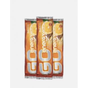 Go energy - 40 gr - Naranja...