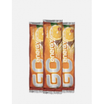 Go energy - 40 gr - yogurt...