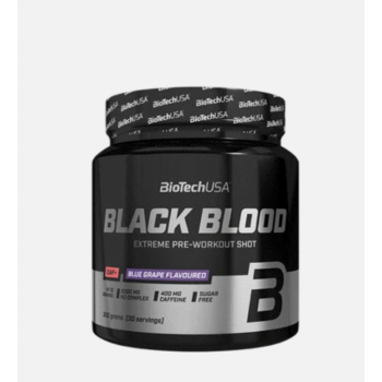 BLACK BLOOD - 300gr - Cola