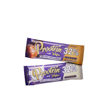 PROOTEIN WAFER 50 gr - Toffee