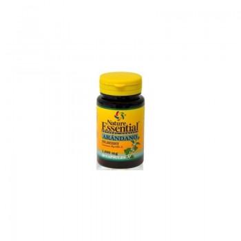 Arandano 1000 mg 50 Cápsulas