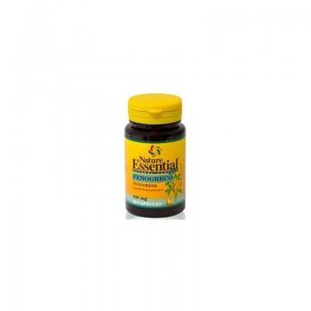 Fenogreco 400 mg 50 Cápsulas