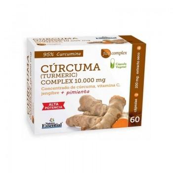 Curcuma Complex...