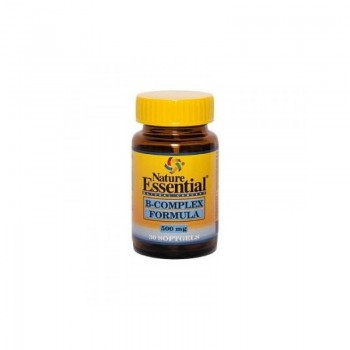 B-Complex Formula 500 mg 30...