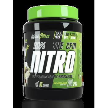 The cfm Nitro 2kg - Chocolate