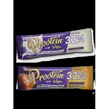 Protein Wafer - Yogurt