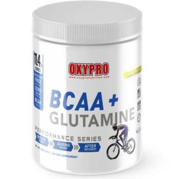 BCCA+G 500 Gr - Limón
