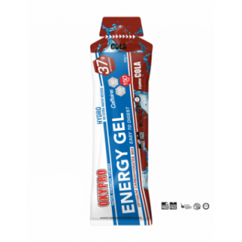ENERGY GEL - 150 mg cafeína...