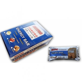 ENERGY BAR - Galleta X 24...