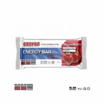 ENERGY BAR - Fresa