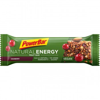 NATURAL ENERGY FRUIT BAR...