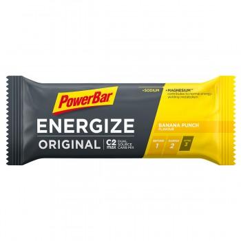 ENERGIZE Bar - Banana