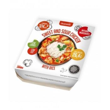 Ready Meals (Pollo...