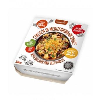 Ready Meals (Pollo en salsa...