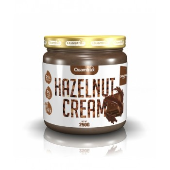 Hazelnut Cream Chocolate 250g