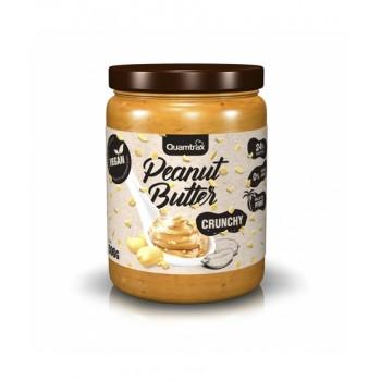 Crema de Cacahuete Crunchy...