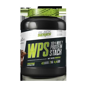 WPS 2kg - Vainilla