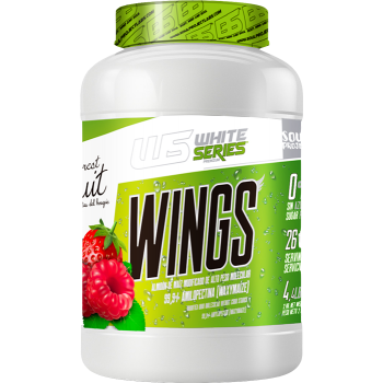 WINGS 2kg - Lima limón