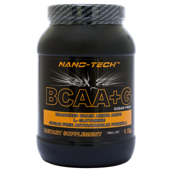 BCAA  1kg Fruit Punch