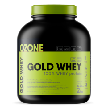 GOLD WHEY 2kg Black Cookies