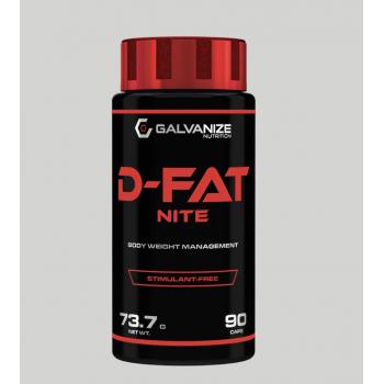 D-FAT Nite -90 cápsulas
