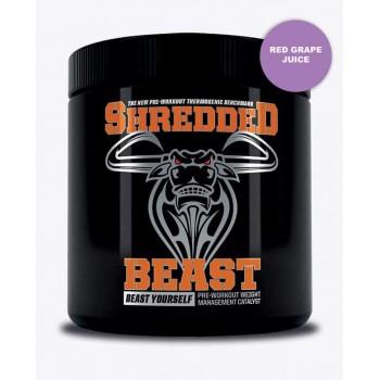 Shredded Beast Red 450 gr -...