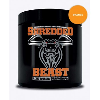 Shredded Beast Red 450 gr -...