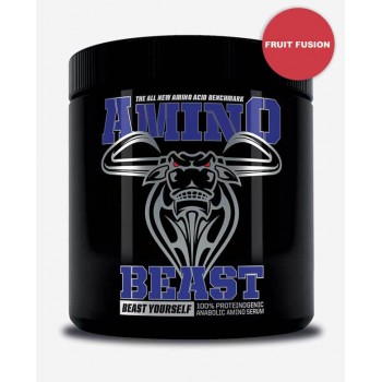 Amino Beast 500gr - Fruit...