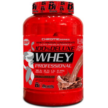 100% Whey Deluxe 2kg -...