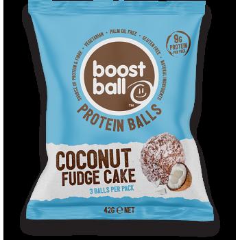 Protein Balls Bites...