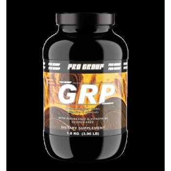 GRP 1,8kg - naranja
