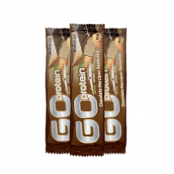 Go Protein Bar - chocolate...