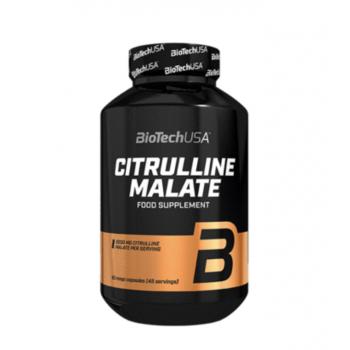 Citrulline Malate 90 -...