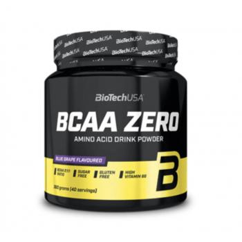 BCAA Zero - 360 g Kiwi Lima