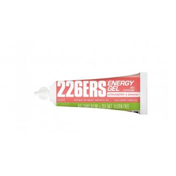 ENERGY GEL 25gr - Fresa...