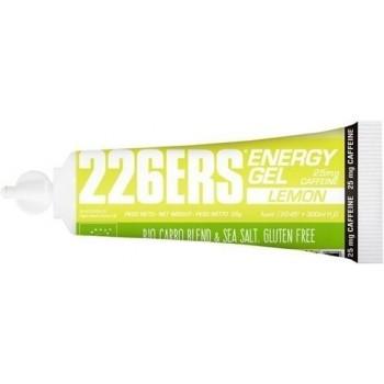 ENERGY GEL 25gr - Limón