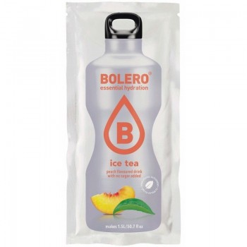 BOLERO ICE TEA Peach 24/8g...