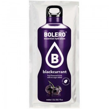 BOLERO Blackcurrant 24/9g...