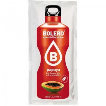 BOLERO Papaya 24/9g (1,5L)