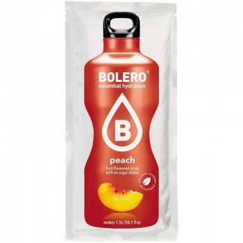 BOLERO Peach 24/9g (1,5L)