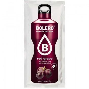 BOLERO Red Grape 24/9g (1,5L)