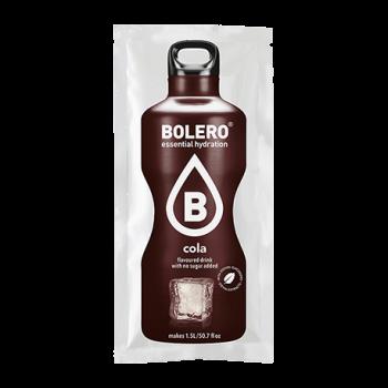 BOLERO Kola 24/9g (1,5L)