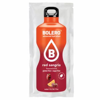 BOLERO Red Sangria 24/9g...