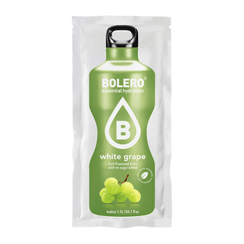 BOLERO White grape 24/9g...