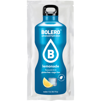 BOLERO Lemonade 24/9g (1,5L)