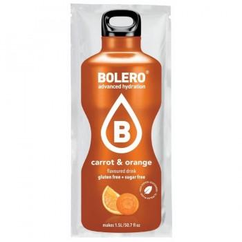 BOLERO Carrot & Orange...