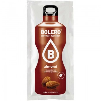 BOLERO Almond 24/9g (1,5L)
